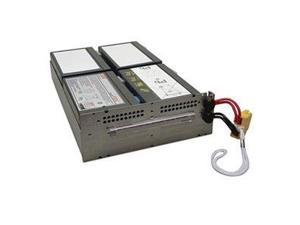 APC UPS Battery Replacement for APC Smart-UPS Models SMT1500RM2U,SMT1500RM2UC, SMT1500RM2UNC and select others (APCRBC133)