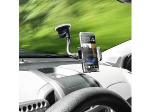 BT Basics by Bracketron Magnet Dash Window Clamp Car Mount Phone Holder Hands Free Compatible with iPhone X 8 7 SE 6s 6 5s 5 4s 4 Samsung Galaxy S9 S8 S7 S6 S5 Google LG Nexus Sony Nokia BB1-557-2