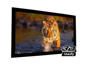 Elunevision EV-F3AW-108-1.15 108In Elunevision Aud Weave 4K Fixed Screen 16X9 Audio Transparent
