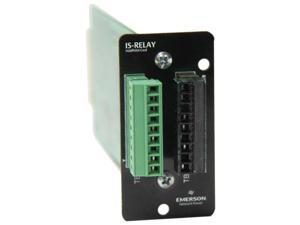 Vertiv Liebert IntelliSlot Relay Card (IS-RELAY)