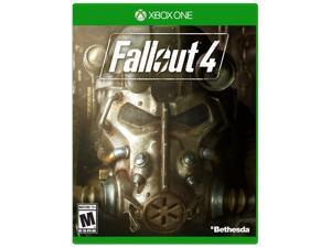 Bethesda Softworks Fallout 4 - Xbox One - Standard Edition