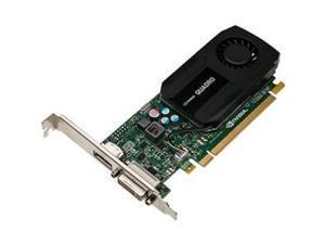 HP Quadro K420 Graphic Card - 2 GB DDR3 SDRAM - PCI Express 2.0 x16 - Low-profile - Single Slot Spac - N1T07AT
