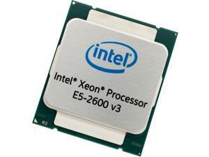 Intel Xeon E5-2640 v3 Haswell 2.6 GHz LGA 2011-3 90W CM8064401830901 Server Processor