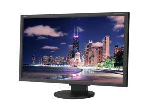 """NEC EA275UHD-BK 27"""" 4K Monitor, 3840 x 2160, 1000:1, 350cd/m2, DVI&HDMI&USB Display Port, Built-in Speaker"""