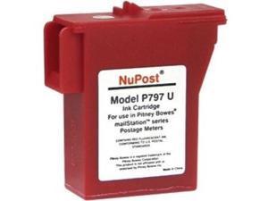 DP Pitney Bowes Postage Meter Mailstation/Mailstation2 K700, K7MO - Ink Cartridg