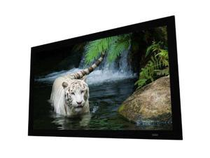 "Elunevision 100"" Reference Fixed-Frame Projector Screen"