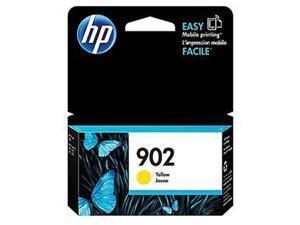 HP 902 Ink Cartridge - Yellow