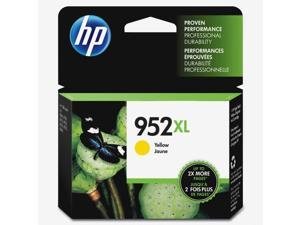 HP 952XL High Yield Ink Cartridge - Yellow