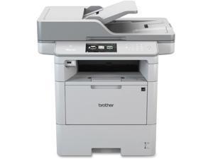 Brother MFC-L6900DW Duplex 1200 x 1200 dpi USB / Wireless / Ethernet Mono Laser Multifunction Printer