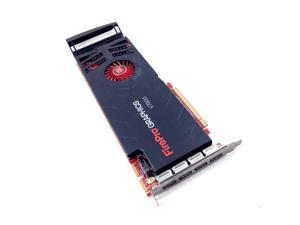 HP AMD FirePro V7900 PCIe 2.1 x16 2GB Video Card, 654596-001