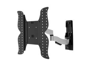 """Amer Mounts AMRWEX420 Full Motion TV Wall Mount for 26"""" to 55"""""""