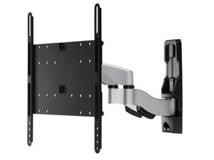 """Amer Mounts AMRWEX430 Full Motion TV Wall Mount for 26"""" to 65"""""""