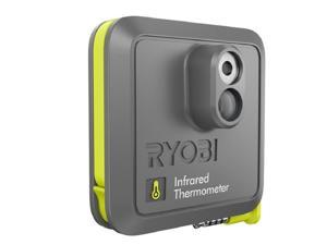 Ryobi ES2000 Phone Works Infrared Thermometer