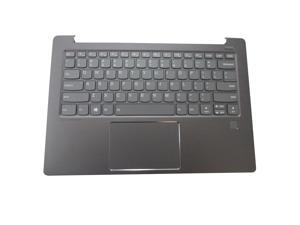 Lenovo IdeaPad 530S-14IKB 81EU Black Palmrest w/ Backlit Keyboard & Touchpad 5CB0R11748 - Fingerprint Version