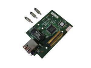 Zebra ZM400 ZM600 Internal Print Server Network Card 79501-011