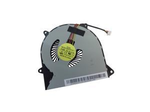 Lenovo IdeaPad 100-14IBD 100-15ACL 100-15IBD 110-14AST 110-15ACL 110-15AST 110-17ACL 110-17IKB 110-17ISK V110-17IKB V110-17ISK Laptop Cpu Fan 5F10K25451