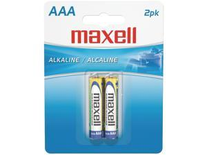 AA, 2 Pack SONY S-AM3B2A Stamina Plus Alkaline Batteries