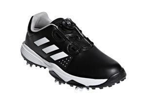 Adidas Junior adipower Golf Shoe with Boa Closure