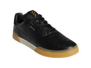 Adidas Men's Adicross Retro Spikeless Golf Shoes