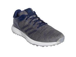 Adidas Men's S2G Spikeless Waterproof Golf Shoe