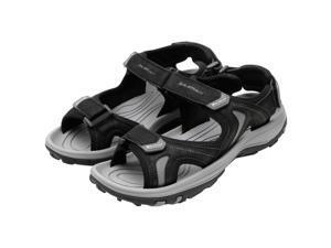 Orlimar Men's 7 Cleat Hook and Loop Closure Golf Sandal