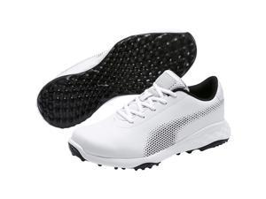 Puma Grip Fusion Tech Spikeless Golf Shoe