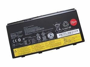 Lenovo ThinkPad Battery 78++ (8-cell, 96 Wh)