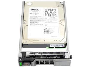 "Dell 342-2348 - 600GB 2.5"" SAS 10K 6Gb/s HS Hard Drive"