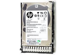 "HP 765455-B21 2TB 7200 RPM SATA 6.0Gb/s 2.5"" SC 512e Hard Drive"