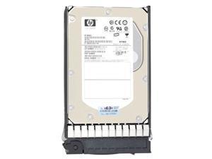 """HP 653955-001 - 300GB 2.5"""" SAS 10K 6Gb/s SC Enterprise Hard Drive"""
