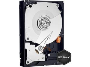 """WD WD3003FZEX Black WD3003FZEX 3 TB Hard Drive - 3.5"""" Internal - SATA (SATA/600)"""