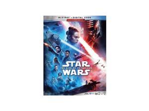 BUENA VISTA HOME VIDEO STAR WARS-RISE OF SKYWALKER (BLU-RAY/BLU-RAY BONUS) (2 DISC) BR154734