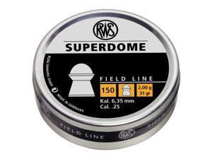 UMAREXC 2317380/2315974 Umarex *2315974* RWS superdome .25 150ct