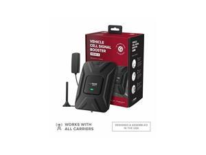 WILSON ELECTRONICS 475021 Drive X 12V Cell Signal Boost