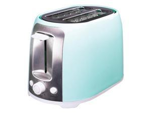 Brentwood Appliances TS-292BL Cool-Touch 2-Slice Toaster with Extra-Wide Slots