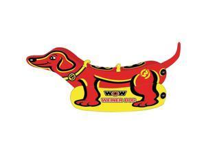 WOW WATERSPORTS WEINER DOG 2 TOWABLE