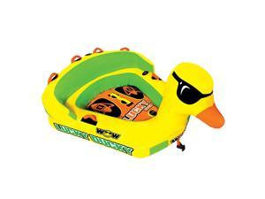 WOW WATERSPORTS LUCK DUCKY TOWABLE