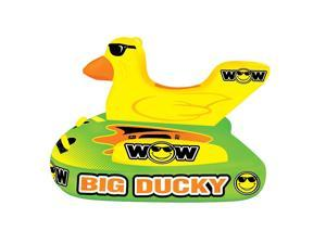WOW WATERSPORTS BIG DUCKY TOWABLE