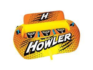 WOW WATERSPORTS HOWLER 3P TOWABLE