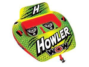 WOW WATERSPORTS HOWLER 2P TOWABLE