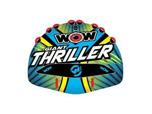 WOW WATERSPORTS GIANT THRILLER TOWABLE