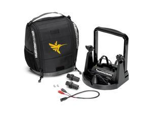 HUMMINBIRD ICE-PTC-UNB2 CARRY BAG WITH XI-9-1521 TRANSDUCER