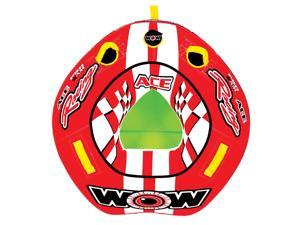 WOW WATERSPORTS ACE RACING TOWABLE