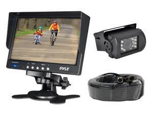 PYLE PLCMTR71 Pyle 7 Monitor with camera