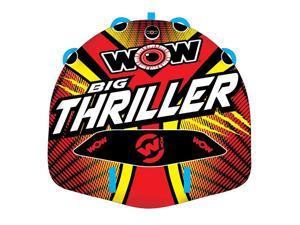 WOW WATERSPORTS BIG THRILLER TOWABLE