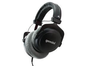 Gemini DJX-1000 DJX-1000 Professional DJ Headphones