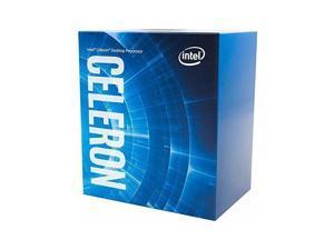 Intel Celeron G5925 - Celeron Comet Lake Dual-Core 3.6 GHz LGA 1200 58W Intel UHD Graphics 610 Desktop Processor - BX80701G5925