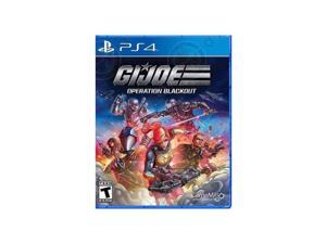 GI Joe: Operation Blackout - PlayStation 4