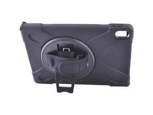 """Codi Rugged Carry Case for 10.2"""" Apple iPad 7th Generation Tablet Black"""
