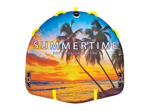 WOW WATERSPORTS SUMMERTIME 2P TOWABLE